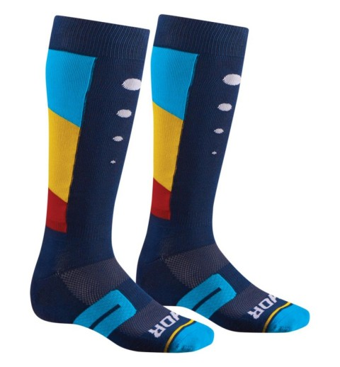 CALCETINES THOR MOTO KNIT