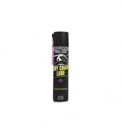 SPRAY GRASA CADENA ENDURANCE CHAIN ​​LUBE 400ML