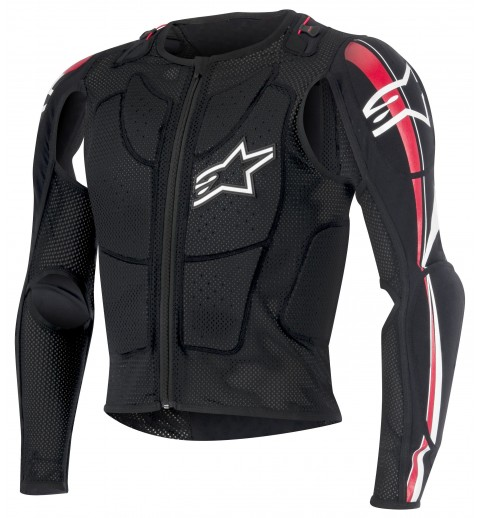 PETO PROTECCION BIONIC PLUS JACKET ALPINESTARS