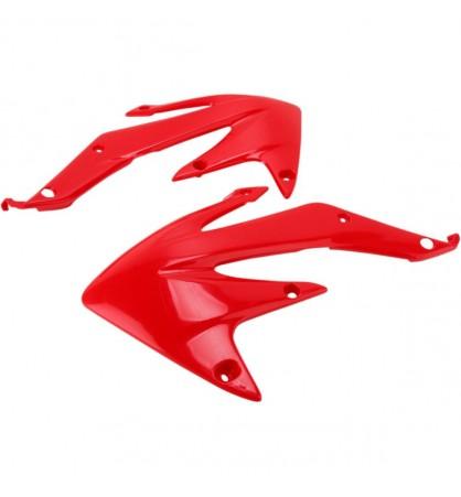 PLASTICOS  RADIADOR UFO HONDA CRF450X CRF-RED