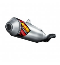 SILENCIADOR FMF ALUMINIO POWERCORE 4 HEX SLIP-ON  HONDA