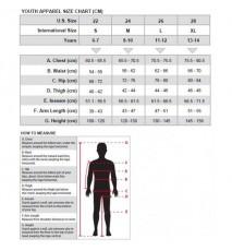 PANTALON ALPINESTARS TECHSTAR FACTORY S8