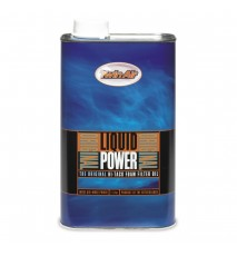 TWIN-AIR LIQUID POWER ACEITE PARA FILTROS DE AIRE BOTE 1L
