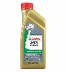 ACEITE CASTROL MTX CAJAS DE CAMBIO 2T/4T