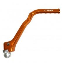 PEDAL DE ARRANQUE APICO SX/EXC250-300(98-17) SX-F250(06-11) EXC-F350/450/500(12-1
