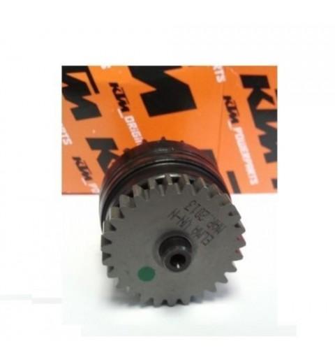 BENDIX ORIGINAL KTM EXC 250/300 08-14