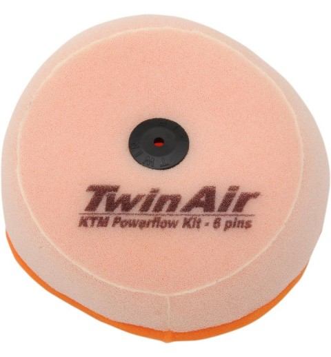 FILTRO DE AIRE DUAL-STAGE TWIN-AIR