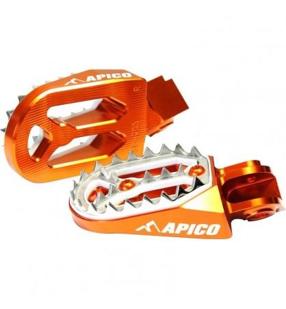 ESTRIBERA APICO EXC/F(17-18) SXF250/350/450(16-17) FC250/350/450(16-17)