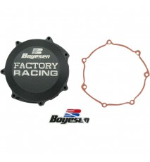 TAPA EMBRAGUE FACTORY RACING