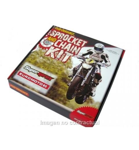 KIT DE TRANSMISION STANDARD KTM EXC 125  98-16