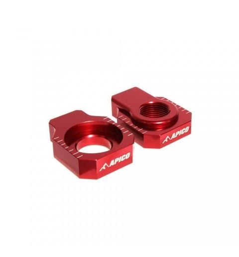 TENSOR CADENA BETA RR 2T (13-19) 4T (05-19) Rojo