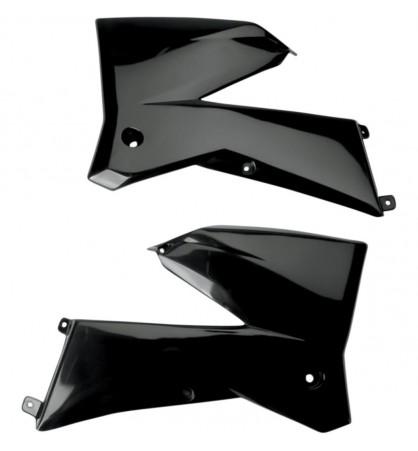 PLASTICA DE RADIADORES KTM SX / SX-F / EXC