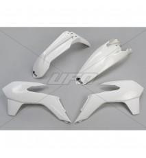 KIT PLASTICA COMPLETO KTM EXC 14-16