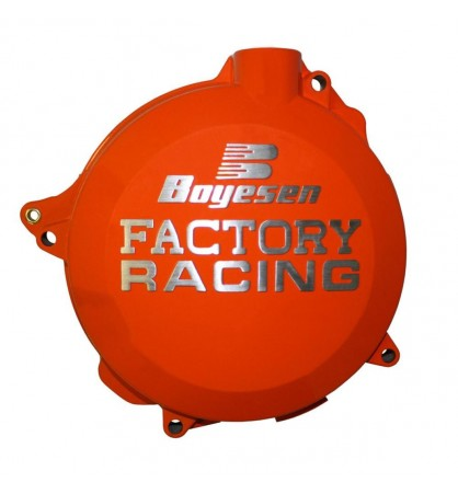 TAPA EMBRAGUE FACTORY RACING EXC 250/300 16-13